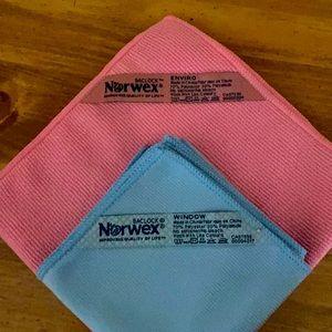 NWOT Norwex Basic Package